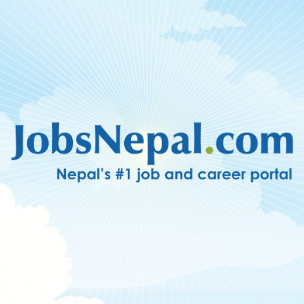 Job Vacancy for JobsNepal.com Direct Recruitment Service